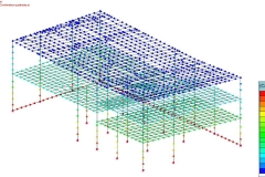 st clair du rhone - extrait modelisation